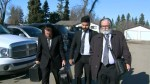 Truck driver in Humboldt bus crash sentenced to 8 years